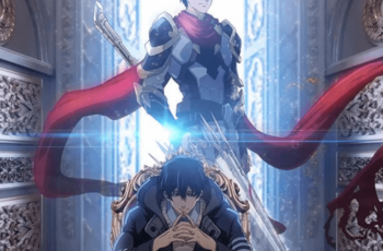 The Kings Avatar anime