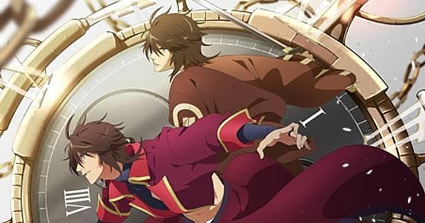 Bakumatsu Season 1