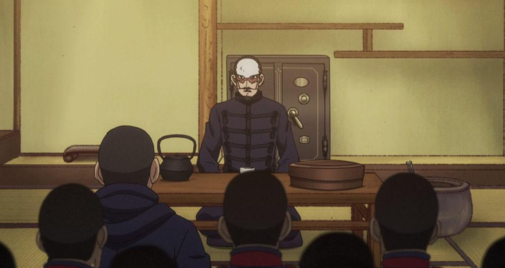 Lt. Tsurumi